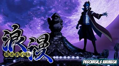 Bakumatsu Gijinden Roman 12/12 Audio: Japones Sub: Español Servidor: Mega/Mediafire