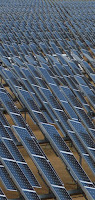 The extension of the solar tax credit will result in billions of dollars in new investment and thousands of megawatts of added capacity. (Credit: James Moran | Flickr) Click to Enlarge.