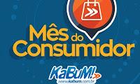 Sorteio no Mês do Consumidor KaBuM!