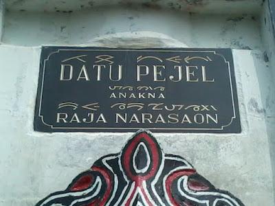 Makam Datu Pejel