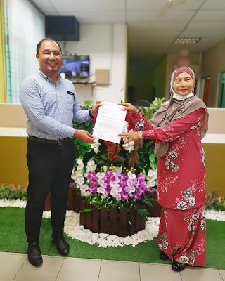 Guru Cemerlang DG52, Hadiah Istimewa Tahun ke-15 Jadi Guru!