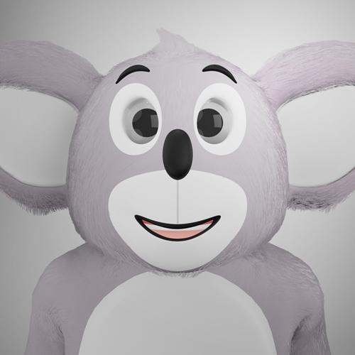 Lagu anak Indonesia Hoala & Koala