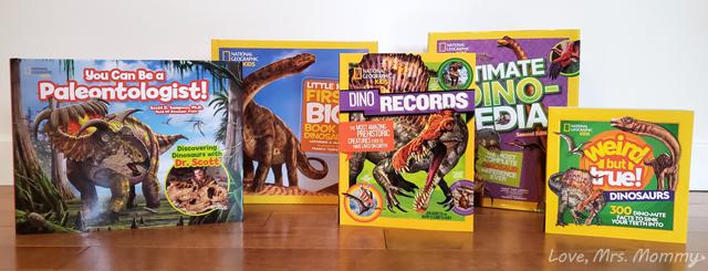 kids first book of dinosaurs, nat geo kids, dinosaur book, dinosaurs