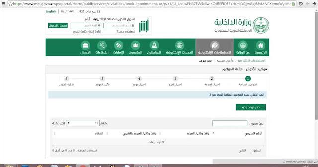 البوابة الالكترونية لامانة الرياض وأهم خدماتها السعودية فور
