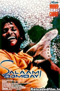 Salaam Bombay! (1988) Full Movie Download