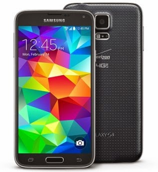 Review dan Harga Samsung Galaxy S5 Android Kitkat Quad Core