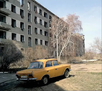وباء النوم في كازاخستان