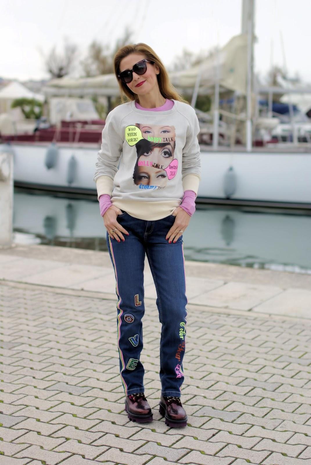 Teetopia casual look su Fashion and Cookies fashion blog, fashion blogger style