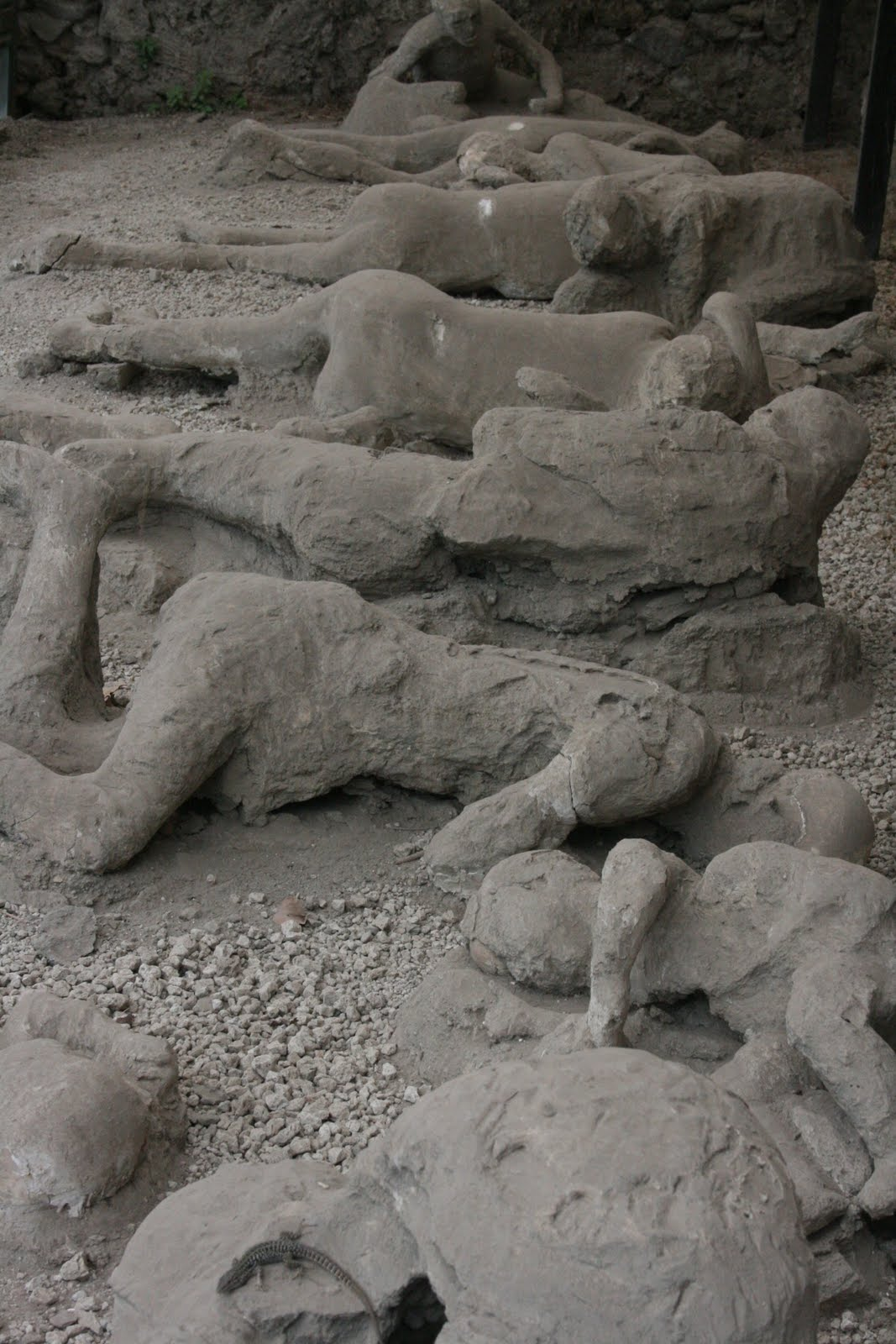 Experiment XY - A 365 Day Photo Project: Pompeii