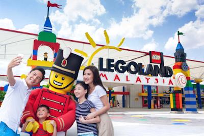 Tempat Wisata Legoland