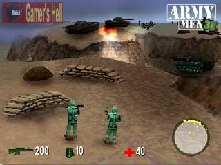 Download Army Men 3D PSX ISO High Compressed | Tn Robby
