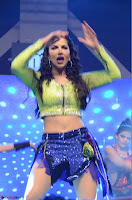 Sunny Leone Dancing on stage At Rogue Movie Audio Music Launch ~  103.JPG