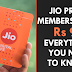 Reliance Launched 'Jio Prime'  For Rs.99 - Here's Everything You Need to Know About Jio Prime Subscription