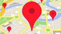 Come calcolare la distanza su Google Maps