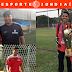 TV EJ: Família Cavalcante – Uma família com o futebol na veia