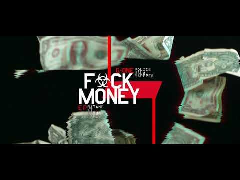 EP- Batane Ki Zarurat Nahi | F*ck Money Song Lyrics | G-One PoliceWalaRapper | Straight Outta Jammu