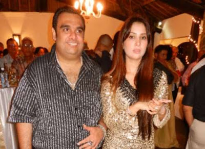 Kim Sharma marriage