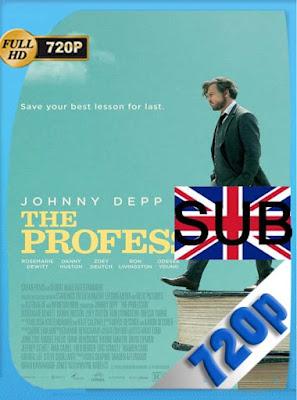 The Professor (2018) BRRip 720p Audio Ingles 5.1 Subtitulada [GoogleDrive] DizonHD
