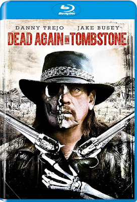 Dead Again In Tombstone 2017 BD25 Latino