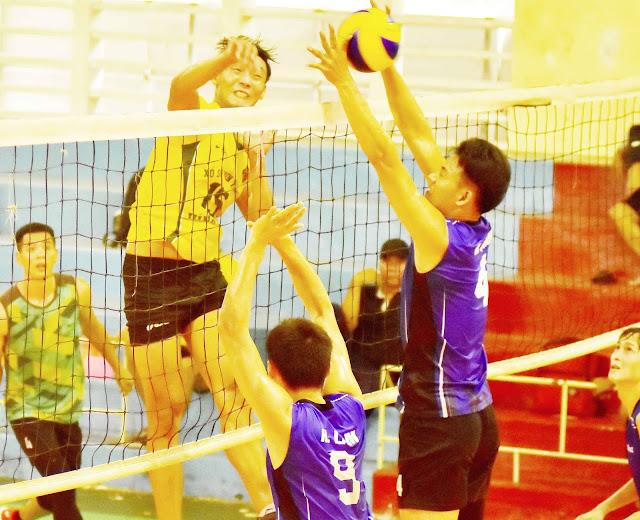 Tập huấn: XSKT Vĩnh Long thắng Bến Tre 5-0