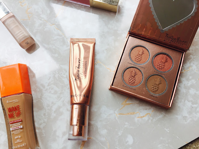 Current Flawless Summer Makeup