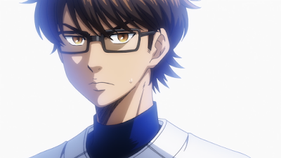 Diamond no Ace: Act II Episode 28