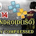 FIFA 14 ISO CSO PSP PPSSPP Highly Compressed In 739MB Free Download