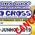 Por falta de apoios, motocross do distrito de Santa Luzia do Seridó foi cancelado.