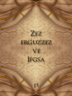 Zez erguzzez ve Ifgsa Cover