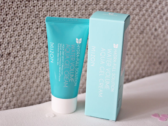 Mizon, Water Volume Aqua Gel