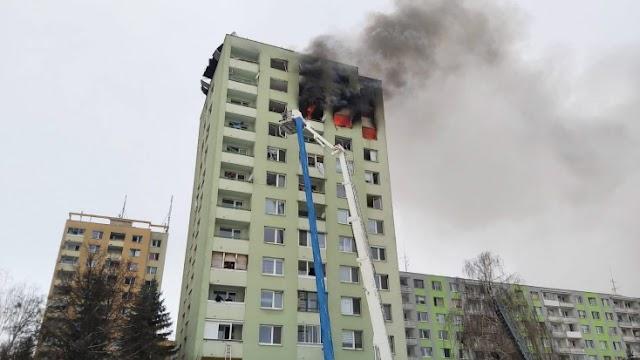 Tovább nőhet az áldozatok száma az eperjesi gázrobbanás után: többekről nincsen semmi hír