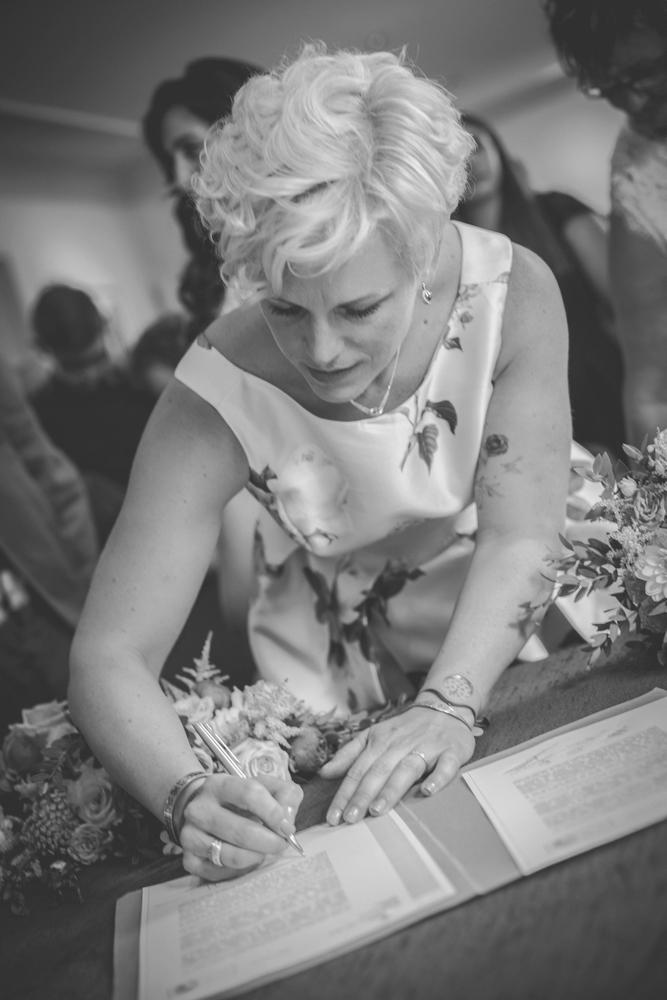 photographe mariage caen rock'n'roll original