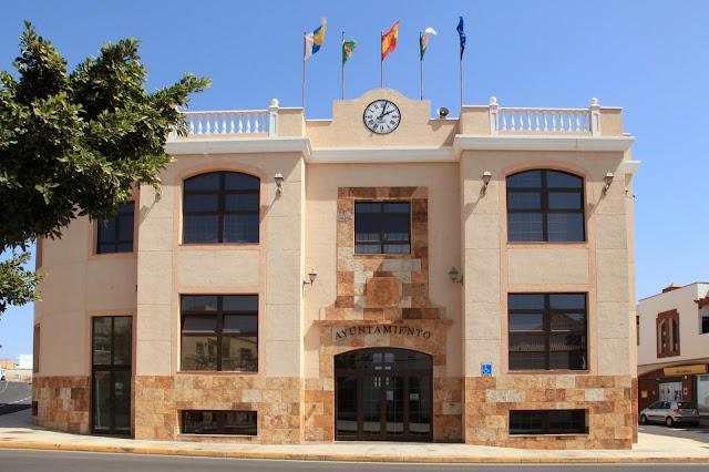 Fuerteventura.- Antigua abre  el período de solicitud de plazas para el Transporte Escolar 2021/2022