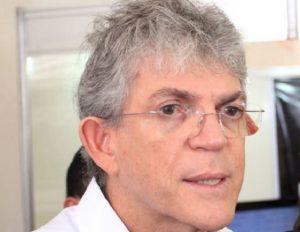 NÃO SABIA DE NADA?: O impressionante silêncio de Ricardo Coutinho após denúncia contra seu irmão e pessoas próximas no Propinoduto