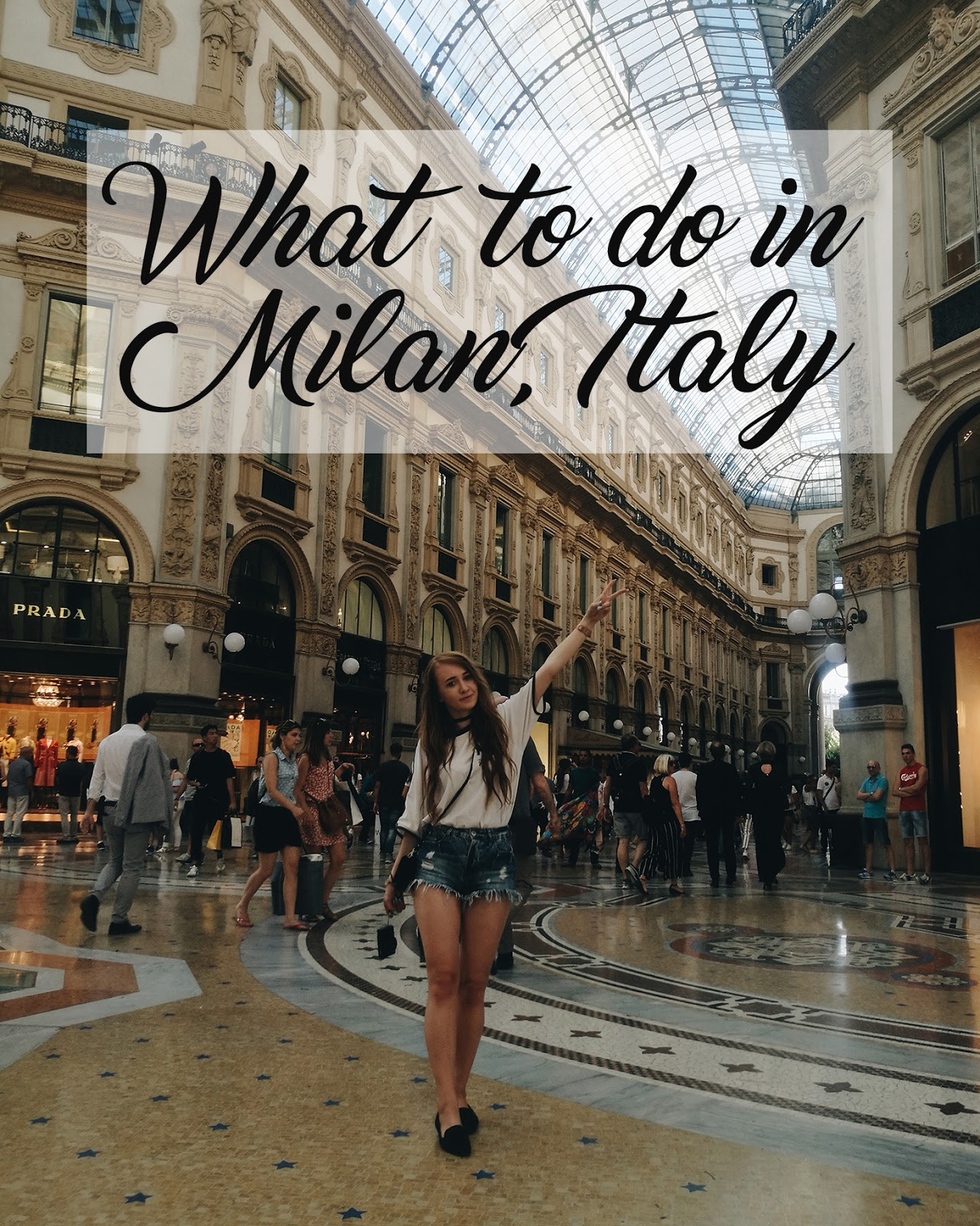 7 Things to do in Milan