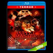 Puppet Master: Axis Termination (2017) BRRip 720p Subtitulada