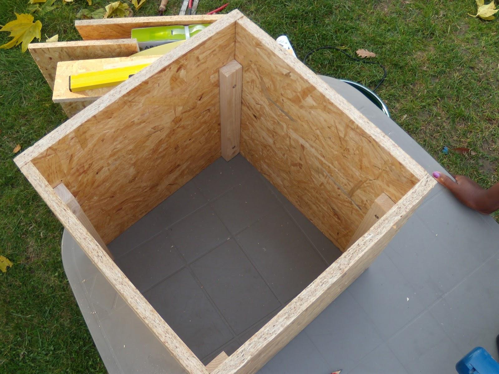 Le Blog De Lavenir Construire Soi Même Des Toilettes Sèches
