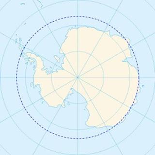 Circulo-antartico