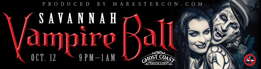 Savannah Vampire Ball