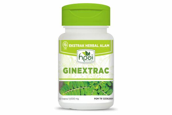 Ginextrac - Herbal Alami untuk Kencing Batu