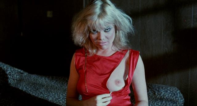Lisa Lake - Taboo III (1984)