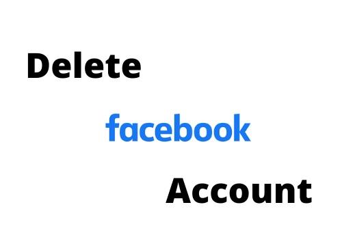 ফেইসবুক আইডি ডিলিট করবেন যেভাবে। How To Delete Facebook Id bangla