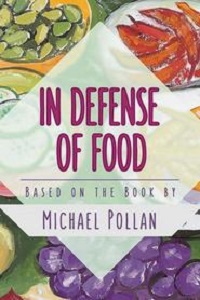 Watch In Defense of Food Online Free in HD