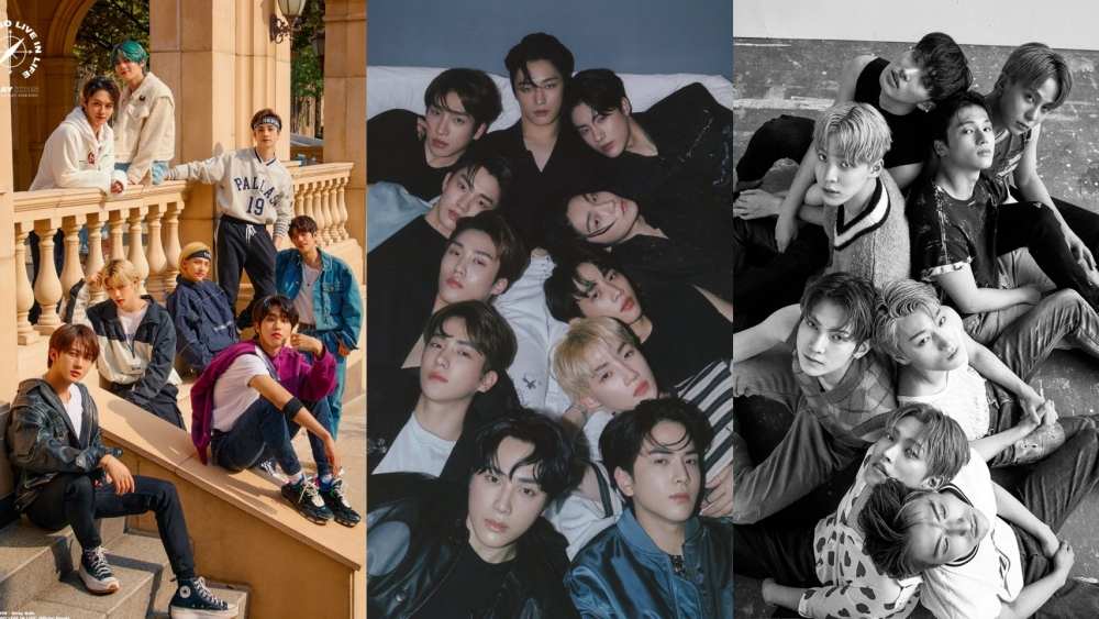 Stray Kids, The Boyz and ATEEZ Confirmed to Attend 'The Fact Music Awards 2021'