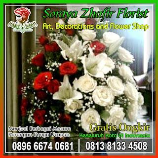 Toko bunga murah di bekasi