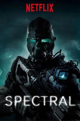 Spectral (2016) Sinhala Sub
