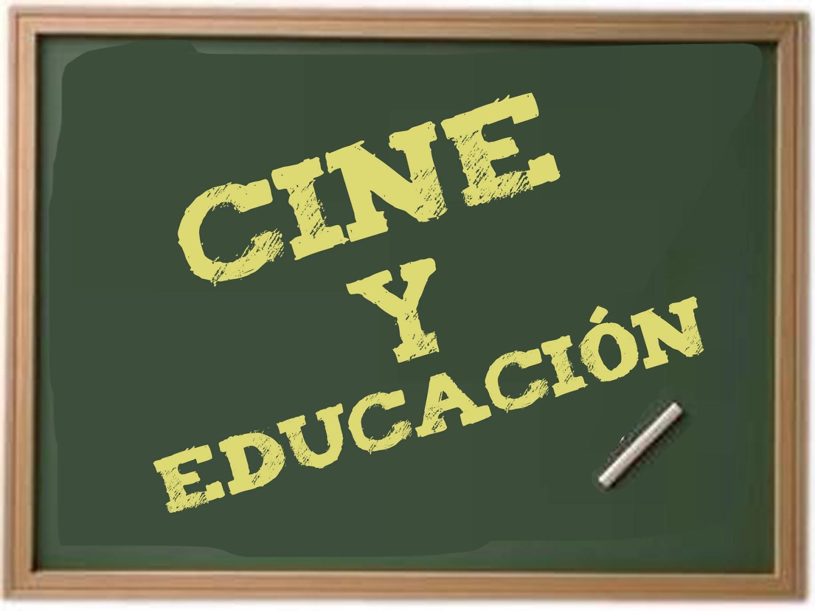 El cine en la enseñanza 16-17