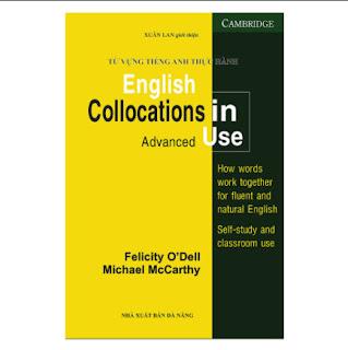 Từ Vựng Tiếng Anh Thực Hành - English Collocations In Use (Tái Bản) ebook PDF EPUB AWZ3 PRC MOBI
