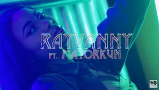 Rayvanny Feat. Mayorkun - Gimi Dat
