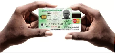 See How to Check If Your National Identity Card (NIMC) is Ready for Collection